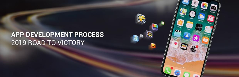 App Development Process by 𝗔𝗽𝗽𝗶𝗻𝗴𝗶𝗻𝗲